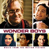 Wonder Boys: Music from the Motion Picture (2000 Film)