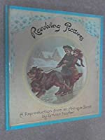 Revolving Pictures Pop-up Book