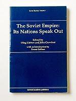 Soviet Empire (Soviet Studies Book Series)