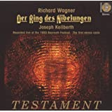 Der Ring des Nibelungen (Bayreuth 1955)