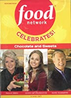Food Network: Celebrates Chocolate & Sweets [DVD]