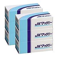 日本製紙クレシア JKワイパー 150-S 150枚入り×6箱セット
