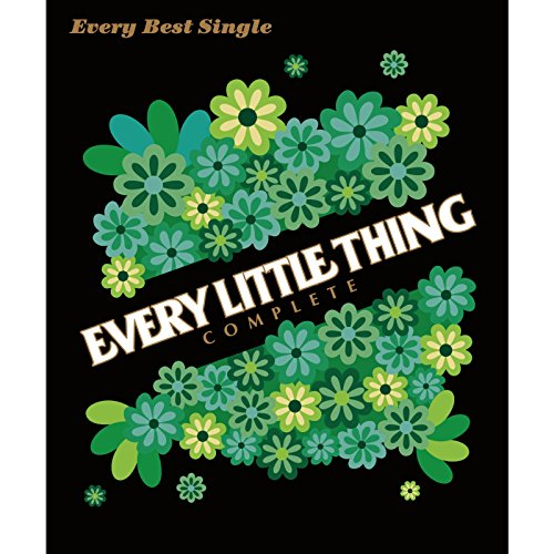 Every Best Single ~COMPLETE~