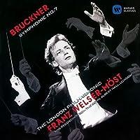 ブルックナー:交響曲第7番(UHQCD)