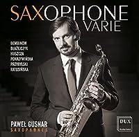 Various: Saxophone Varie