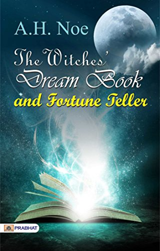 The Witches' Dream Book; and Fortune Tellerの詳細を見る
