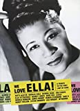 We All Love Ella: Tribute to First Lady Song [DVD] [Import]