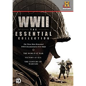 Wwii: Essential Collection [DVD] [Import]