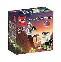 レゴ マーズ・ミッション Mini-Robot 5616 (ミニロボット)