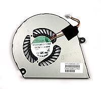 ノートパソコンCPU冷却ファン適用する 真新しい Envy 4-1080EE, Envy 4-1080EO, Envy 4-1080EX, Envy 4-1080SX,Envy 4-1090 Compatible Laptop Fan
