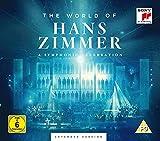 The World Of Hans Zimmer - A Symphonic Celebration (Extended Version)