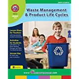Rainbow Horizons Z110 Waste Management & Product Life Cycles - Grade 4 to 6