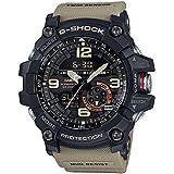 [カシオ]CASIO 腕時計 G-SHOCK マッドマスター GG-1000-1A5JF メンズ