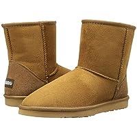 (ラモ) Lamo レディース シューズ・靴 ブーツ 6 Inch Boot [並行輸入品]