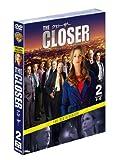 クローザー 6thシーズン 後半セット (8~15話・3枚組) [DVD]