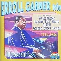 Erroll Garner Trio '53