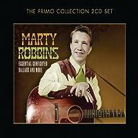 Essential Gunfighter Ballads & More by MARTY ROBBINS (2010-01-18)