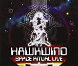 Space Ritual 2014 (2CD+DVD)