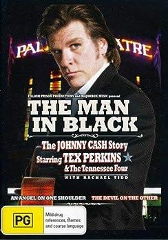 Man in Black [DVD] [Import]