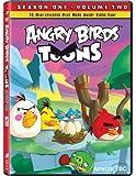 Angry Birds Toons: Season 1 - Volume 2 [Region 2]