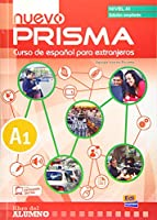 Nuevo Prisma A1 Students Book with Audio CD