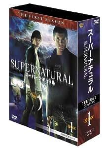 スーパーナチュラル 1stシーズン (4~11話収録) [DVD]