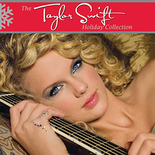 The Taylor Swift Holiday Colle...