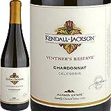 Kendall-Jackson Vintner's Reserve Chardonnay [現行VT] / ケンダル・ジャクソン ヴィントナーズ・リザーヴ シャルドネ [US][白]