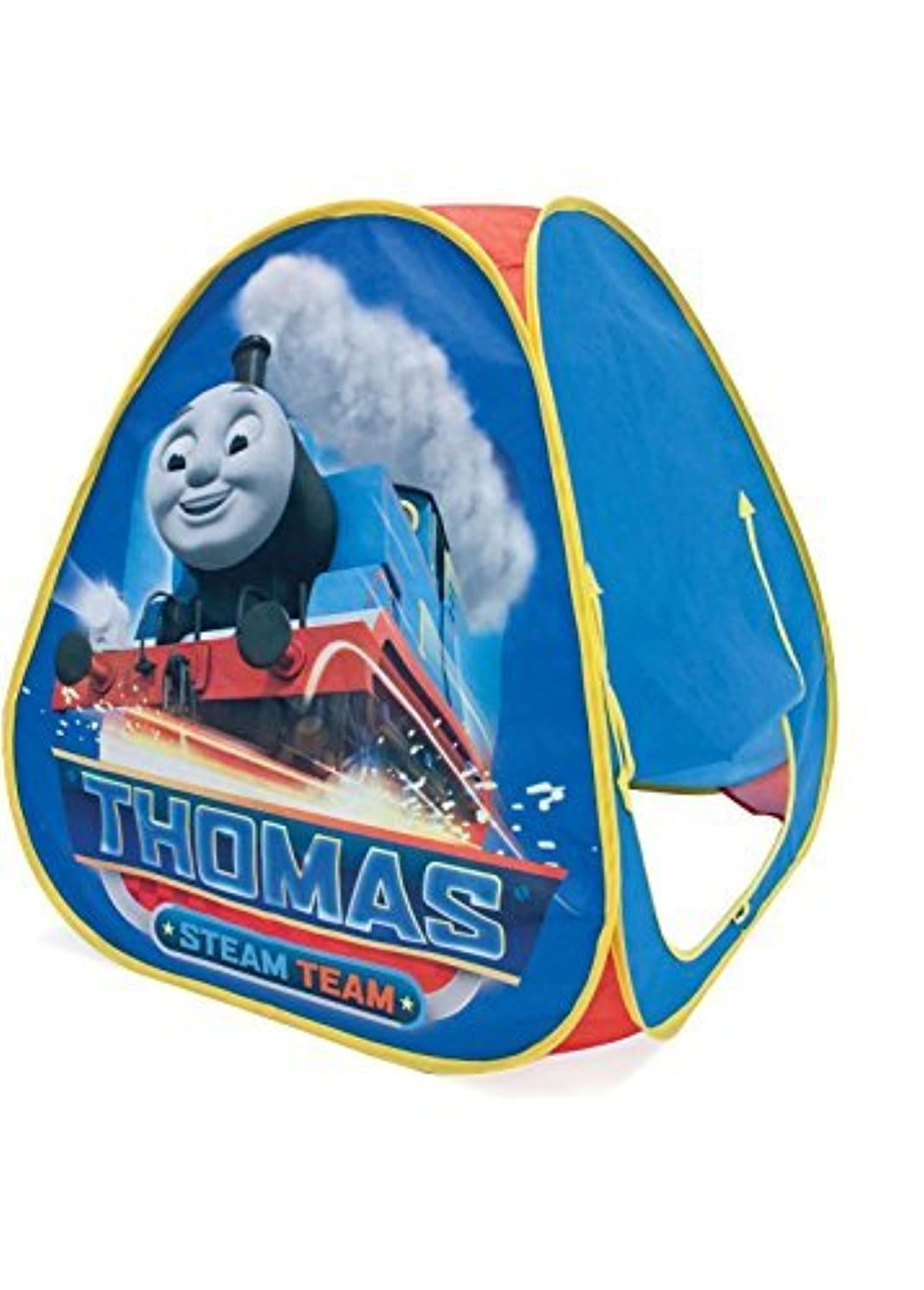 Thomas and Friends Camp 'N Play Tent [並行輸入品]