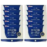 【公式】フジッコ カスピ海ヨーグルト手づくり用種菌(10セット共同購入)