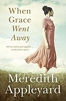 When Grace Went Away by [Appleyard, Meredith]