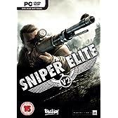 Sniper Elite V2 (PC) (輸入版)