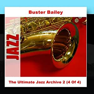 The Ultimate Jazz Archive 2 (4 Of 4)