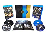 Film Collections Box FINAL FANTASY XV[ANZX-13001/5][Blu-ray/ブルーレイ]