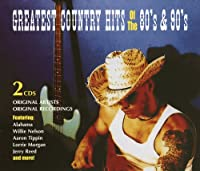 Greatest Country Hits of the 80's & 90's
