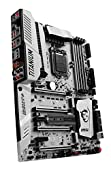 MSI Z270 XPOWER GAMING TITANIUM ATXゲーミングマザーボード [第7世代Core Kaby Lake対応] MB3863