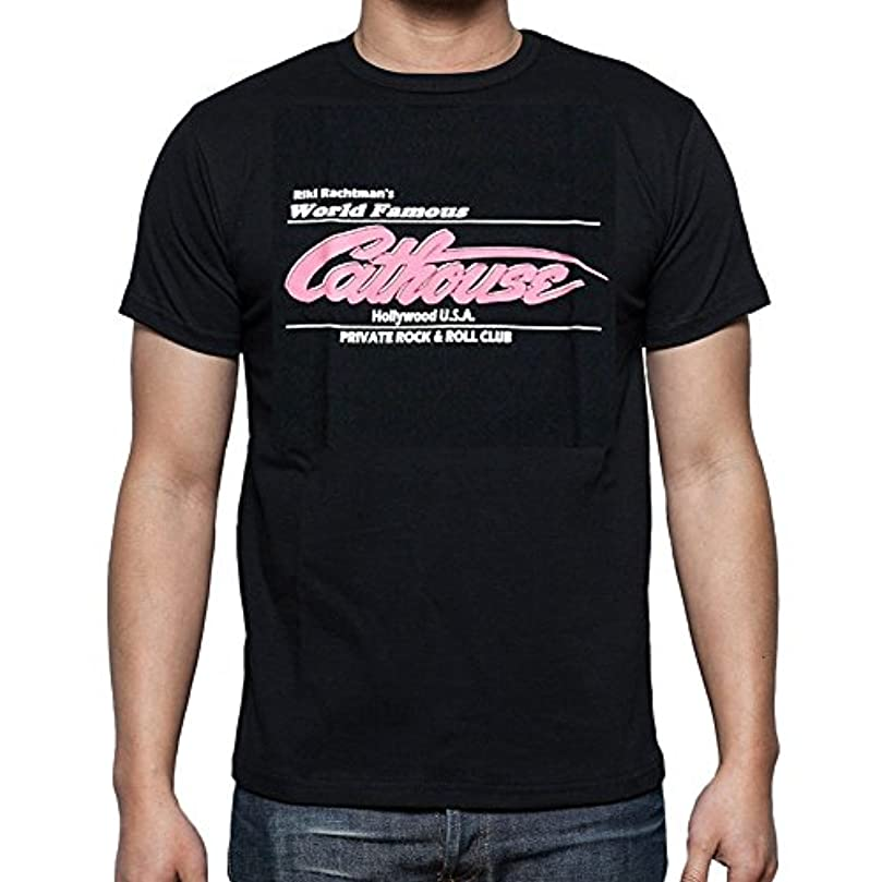 パンダ緊急キャップGUNS N ROSES ガンズアンドローゼズ - ORIGINAL CATHOUSE/Tシャツ/メンズ 【公式/オフィシャル】