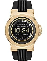 [マイケル・コース アクセス]MICHAEL KORS ACCESS 腕時計 DYLAN スマートウォッチ MKT5009 メンズ 【正規輸入品】