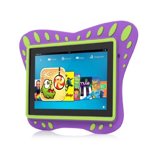 Incipio (Kindle Fire HD(第3世代)用)  キッズカバー バタフライ