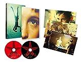 エヴォリューション Blu-ray&DVD2枚組 Lucile Hadžihalilović