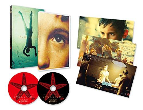 エヴォリューション Blu-ray&DVD2枚組の詳細を見る