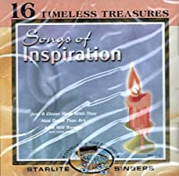 Timeless Treasures: Songs of Inspiration