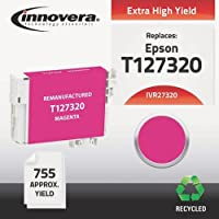 Innovera 2732027320互換Reman t127320(t-127) インク、755page-yield、マゼンタ