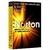 Norton Internet Security 2011 オフィスパック 5PC