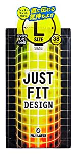 JUST★FIT(ジャストフィット) L