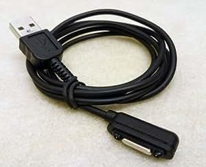 [EneMax] Magnetic Charging マグネット充電ケーブル - Xperia Z1 SO-01F SOL23 / Xperia Z1 f SO-02F / Xperia Z Ultra SOL24 対応