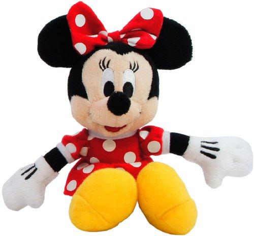 Walt Disney 110th 記念 ビーンズコレクション  ミニー