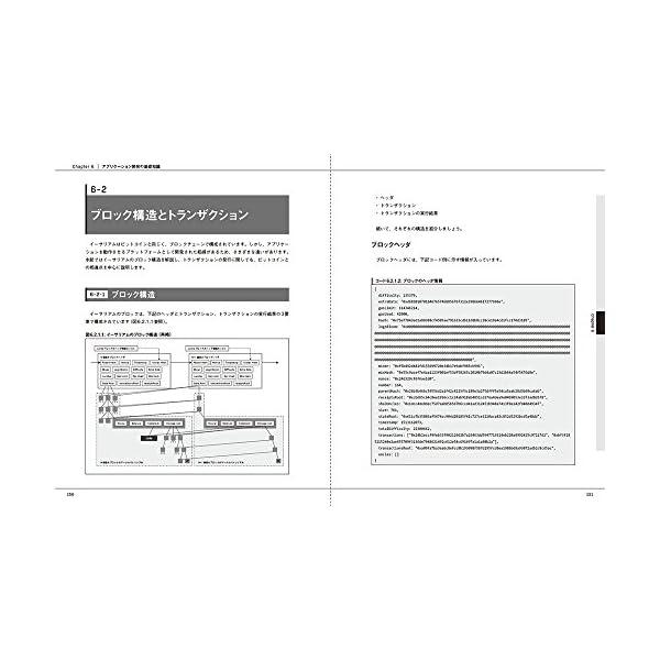 ブロックチェーンアプリケーション開発の教科書の紹介画像11