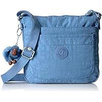 Kipling Sebastian Solid Crossbody Bag