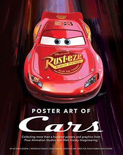 Poster Art of Cars: Collecting...